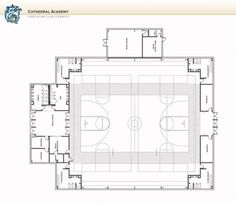 Indoor sports complex floor plans sport complex for Basketball gym floor plan