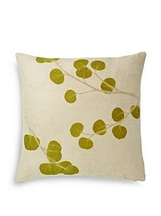 nature-inspired pillow