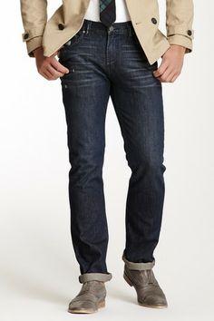 Kane Straight Leg Jean by J Brand on @HauteLook  On Sale!!!!