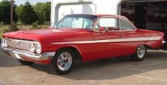 Auto Trivia Games - American Torque .com. Can you tell a '61 Impala from a '63?