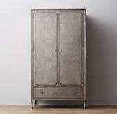 Marcelle Armoire | Armoires | Restoration Hardware Baby & Child