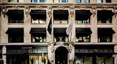 HOTEL アメリカ・ニューヨークのホテル>マンハッタンにあるお洒落なホテルで、クラシックなフランス風の内装!>ザ ノマド ホテル(The NoMad Hotel)