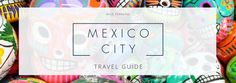The Wild Terrains travel guide for Mexico City. Discover our favorite places to stay, eat, and shop in Mexico City. Df Mexico, Mexico Style, Mexican Designs, México City, Travel Guides, Travel Tips, Experiential, Mexico Travel, Oh The Places You'll Go