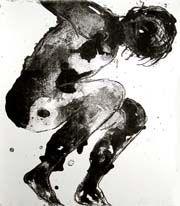 Bjørn Aurebekk - kunstner - maleri - grafikk Moose Art, Abstract, Artwork, Animals, Inspiration, Summary, Biblical Inspiration, Work Of Art, Animales