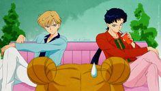 Художественные работы/by ASH/Anime art's photos Sailor Uranus, Sailor Mars, Arte Sailor Moon, Sailor Moon Stars, Sailor Moon Manga, Sailor Neptune, Sailor Moon Crystal, Sailor Scouts, Sailor Saturno