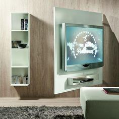 Pacini e Cappellini Ghost TV Wall Mount Unit