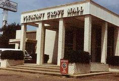 Pleasant Grove Mall I worked here at Alice's shop The Hair Shed