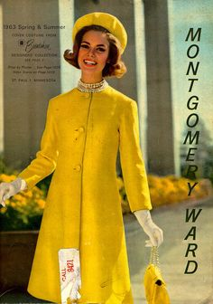 Remember Montgomery Ward? It was off of 41 where JoAnn, Etc is (colonial)?!