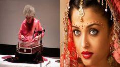 Música Étnica Hindu - Hindu Ethnic Music - Raga Puriya Kalyan - Shivkuma...