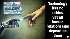 #digitalethics