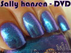 Sally Hansen - DVD by PolishSis, via Flickr