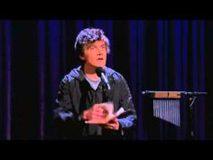 Bo Burnham - Stand Up no Conan (Legendado)