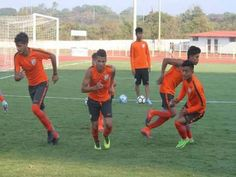 Hero I-League: Future prospects face tough tests as Arrows battle Chennai City- http://www.sportscrunch.in/hero-i-league-future-prospects-face-tough-tests-arrows-battle-chennai-city/  #ChennaiCityFC, #HeroI-League2017-18, #IndianArrows, #JeaksonSingh, #LuisNortonDeMatos, #MichaelSoosairaj, #SanjeevStalin, #VSoundararajan  #Football
