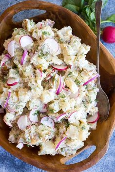 16 Picnic Perfect Potato Salads