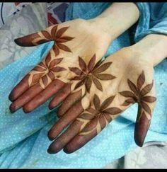 65 Easy Henna Mehndi Designs for Starters Henna Hand Designs, Mehandi Designs, Mehndi Designs Finger, Palm Mehndi Design, Mehndi Designs For Beginners, Modern Mehndi Designs, Mehndi Design Pictures, Wedding Mehndi Designs, Mehndi Designs For Fingers