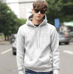 Simple and Classy Hoodie