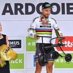 Peter Sagan stage 3 BinckBankTour 2017 @tdwsport