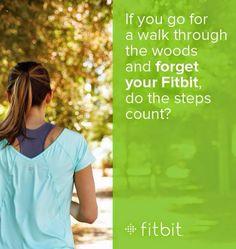 Fitbit humor