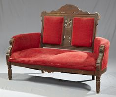 charles eastlake furniture - Google Search