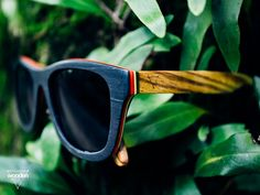 « Wooden Republic is where fashion meets sustainability and innovation » Eco-friendly sunglasses —Kickstarter