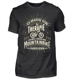 Moutain Bike, Mountain Biking, Mtb, Cool Bicycles, Herren T Shirt, Kids Outfits, Shirt Designs, Biker, Cycling