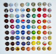 SUBMISSION: Bottle Caps
