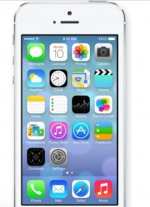 Apple introduced the world to the latest mobile platform that the company is going to adopt, the iOS 7 #apple #conference