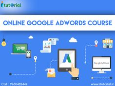 #OnlineGoogleAdwordsCourse helps you to study the core fundamentals of marketing tool, and become adept in the creation of reputation of marketing campaigns. It also introduce candidates to one of the most exciting and potentially rewarding approaches to web marketing.  See more @ http://bit.ly/2m5Z3bA #ITutorial #AdwordsCourse