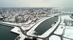 Airplane View, Europe, Winter, Winter Time, Winter Fashion