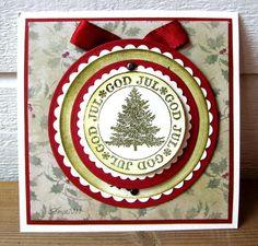 Splitcoaststampers FOOGallery - TLC338 Merry Christmas (closed)