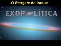 UMA LINDA CIGANA DO ORIENTE: ARQUIVOS EXTRATERRESTRES-O Stargate da Suméria-Ira...