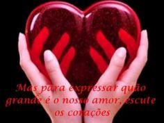 Ouça os corações / Nadson Portugal