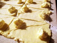 Croissant, Camembert Cheese, Cooking Recipes, Desserts, Food, Sweets, Pie, Tailgate Desserts, Deserts