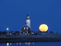 Scituate Lighthousel