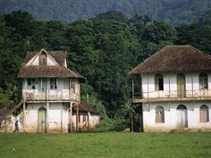 Sao Tome and Principe Guide -- National Geographic