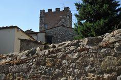 castello di calenzano #headquarter #medieval #castle #florence #firenze #town