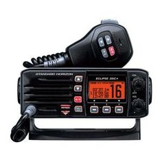 A Beginners #Guide on How to Choose #VHF Marine #Radios: