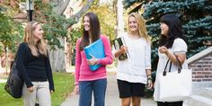 10 #Tips for Transitioning from High School to College. #CollegeLife #ProjectInspired
