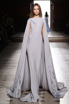 Tony Ward Couture Spring Summer 2016 l Style 23
