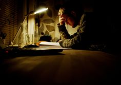 How To Study Hard Without Burning Out