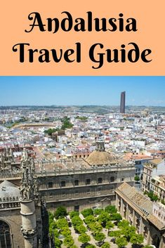 Andalusia Travel Guide - Everything you need to know. 8,400 words on: Where to go, when to go, what to see, where to stay. #andalucia #spain #travelguide #granada #seville #cordoba #malaga #spaintravel (scheduled via http://www.tailwindapp.com?utm_source=pinterest&utm_medium=twpin)