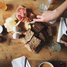 .@rick_poon   lovely leisurely morning danish style with @Connie Jessen and @cphfoodblog. thank you...   Webstagram