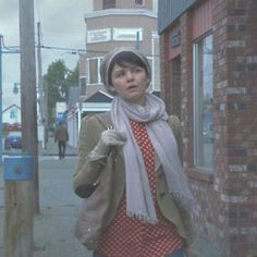 Who doesn't love Mary Margaret Blanchard?