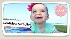 Sentidos: a audição do bebê