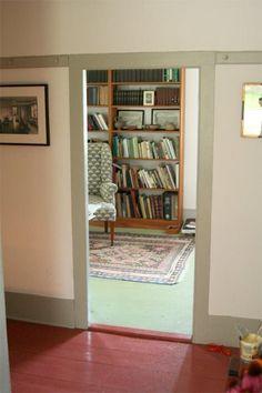 Shaker Scale: Doorways