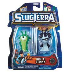 slugterra toys | Slugterra Slugs 2 Pack – Top Toy Store in UK & Ireland, Games & Toys ...