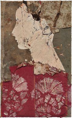 Manolo Valdés (b. 1942) Retrato de una Joven de la Nobleza, 1992 Pop Art Movement, Mexico Art, Spanish Artists, Silhouette, Figure Painting, Face Art, Contemporary Paintings, Altered Art, Watercolor Art