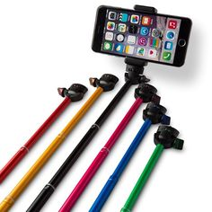 #xshot - the original #selfie stick