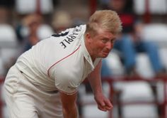 Lancashire skipper Glen Chapple and his fellow bowler Luke Procter threw their club a lifeline yesterday in the battle to avoid relegation from the top division of the County Championship.