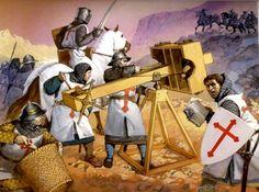 Artillería cristiana. http://www.elgrancapitan.org/foro/viewtopic.php?f=87&t=16834&p=896039#p895984